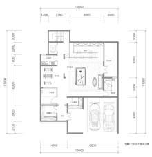 V1户型210㎡地下室东边套