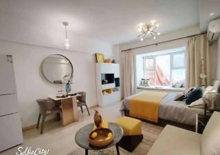 (安次)红星国际广场1室1厅1卫39m²精装修