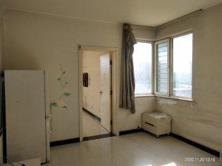 长富及第 一室一厅 无税  精装  带地下室