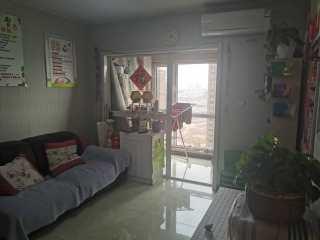 (广阳)锦绣观邸2室1厅1卫79m²