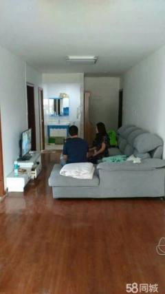 (广阳)幸福佳苑小区2室2厅1卫80.5m²精装修