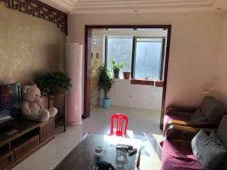 阳光佳和 三楼 通透两居室  免双税  地下室