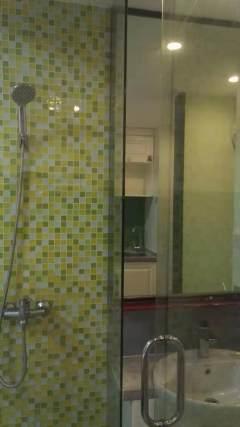 1室0厅1卫28m²精装修