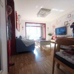 出售(安次)京汉·君庭2室2厅1卫86平简单装修