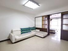 帼华邨2室2厅1卫1300元/月82m²简单装修出租