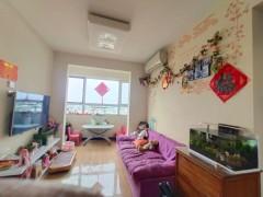 新奥开发观锦城 85万61m²精装修无大税
