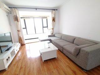 (固安县)绿宸万华城3室2厅1卫1400元/月110m²出租