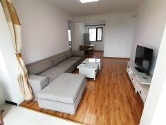 (固安县)建投御湖园2室2厅1卫1450元/月90m²出租
