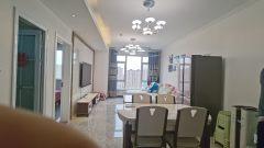 (固安县)和美紫晶花园3室2厅1卫126万104m²出售