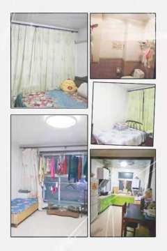 (固安)英才家园2室2厅1卫75万92m²出售