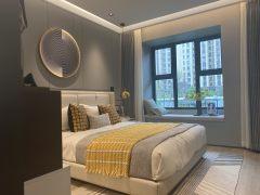 (固安)水木蓝山3室2厅1卫120万94.7m²出售
