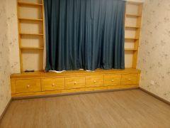 (固安)绿宸万华城3室2厅1卫2000元/月110m²出租
