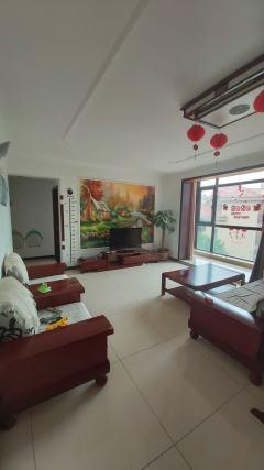 (固安)孔雀城佳园3室2厅2卫3000元/月153m²出租