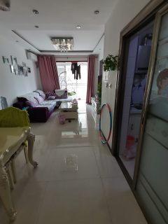 (安次)廊坊孔雀城·学府澜湾2室2厅1卫1300元/月78m²出租