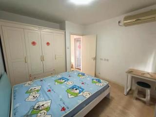 (开发区)塞纳荣府2室2厅1卫2200元/月71.66m²出租