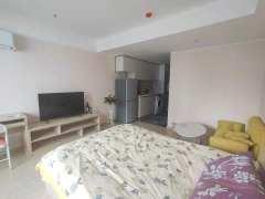 (开发区)廊和坊·金融家1室1厅1卫1200元/月42m²出租