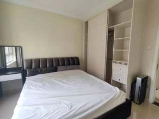(开发区)花栖左岸2室2厅1卫2500元/月86m²出租