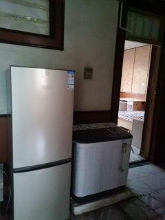 (广阳)长安小区4室2厅1卫1400元/月110m²出租