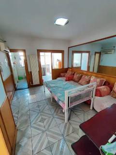 (广阳)人民公园附近  2室2厅1卫58万72m²简单装修出售
