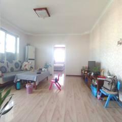 (安次)南苑小区2室2厅1卫70万84m²简单装修出售