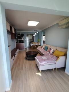 (安次)一中一小旁 ·学府澜湾2室2厅1卫80万78m²精装修出售 有钥匙随时看房