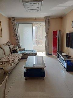 (固安)孔雀大卫城易园2室2厅1卫1500元/月100m²出租