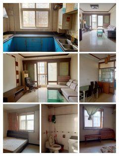 (固安)K2红树湾2室2厅1卫900元/月95m²出租