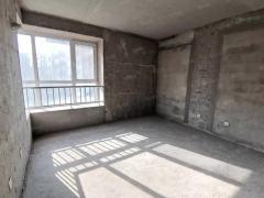 城市风景馨领地好楼层89.53平两室两厅毛坯无税