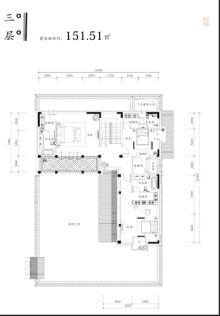 6室2厅1厨6卫537.89㎡