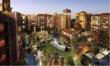芭提雅威尼斯人特色度假公寓(The venetian condo resort)