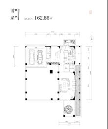 5室2厅2厨6卫341.62㎡
