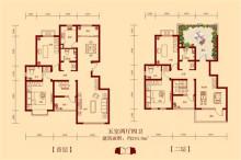 三室两厅两卫147.7
