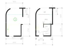 loft公寓A户型