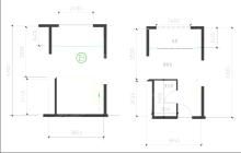 loft公寓B户型