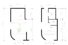 loft公寓C户型