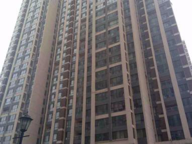 廊坊万达广场南区(商住楼)