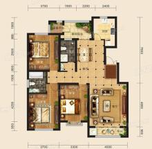 5#6#楼 139㎡三居