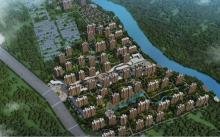 【快报】荣盛阿尔卡迪亚霸州温泉城在售