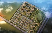 温泉新都孔雀城